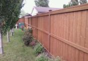 Alcatraz Fences & Decks Inc Specialty Fence 2